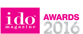 IDO Wedding Magazine Awards 2015